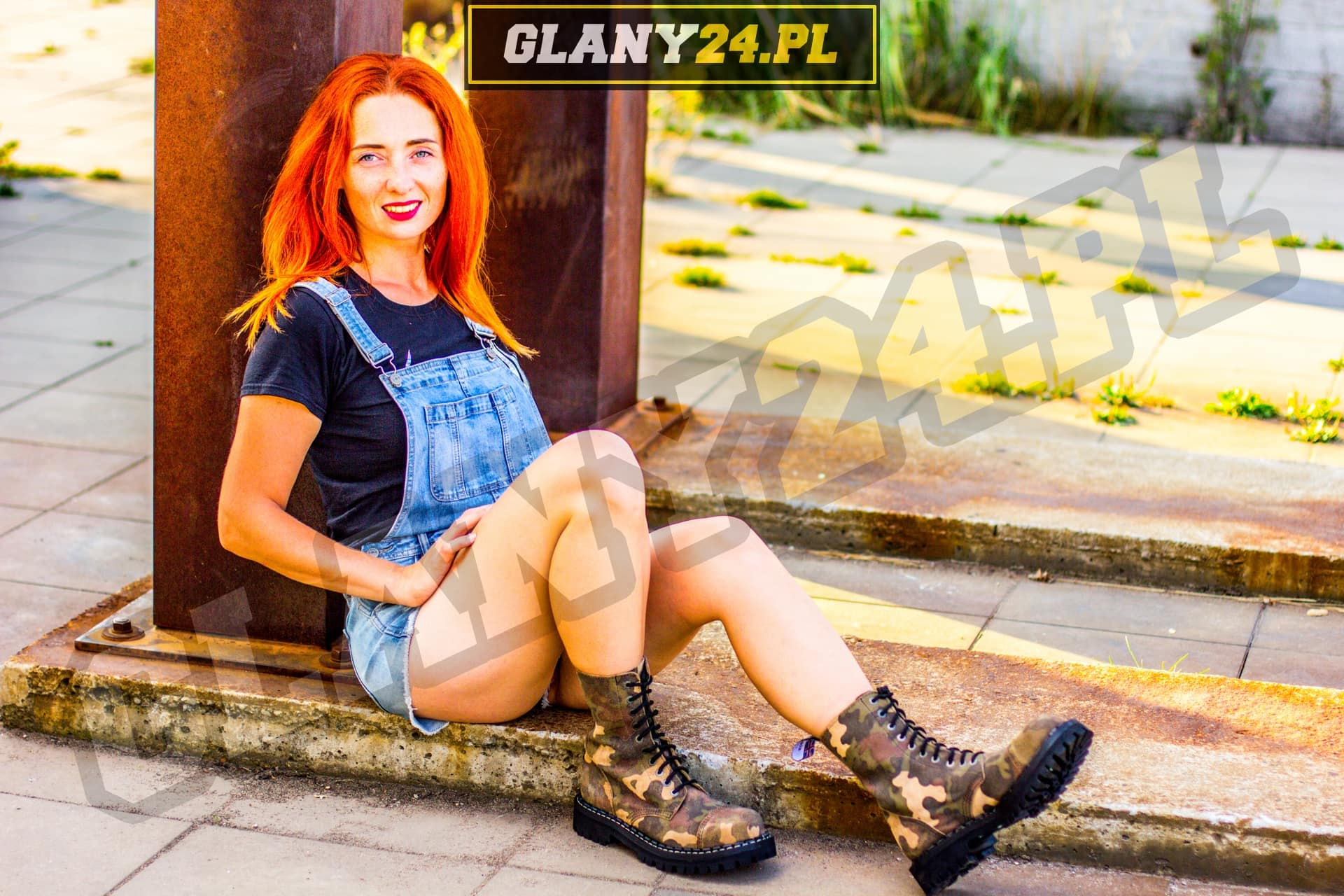 Glany MORO